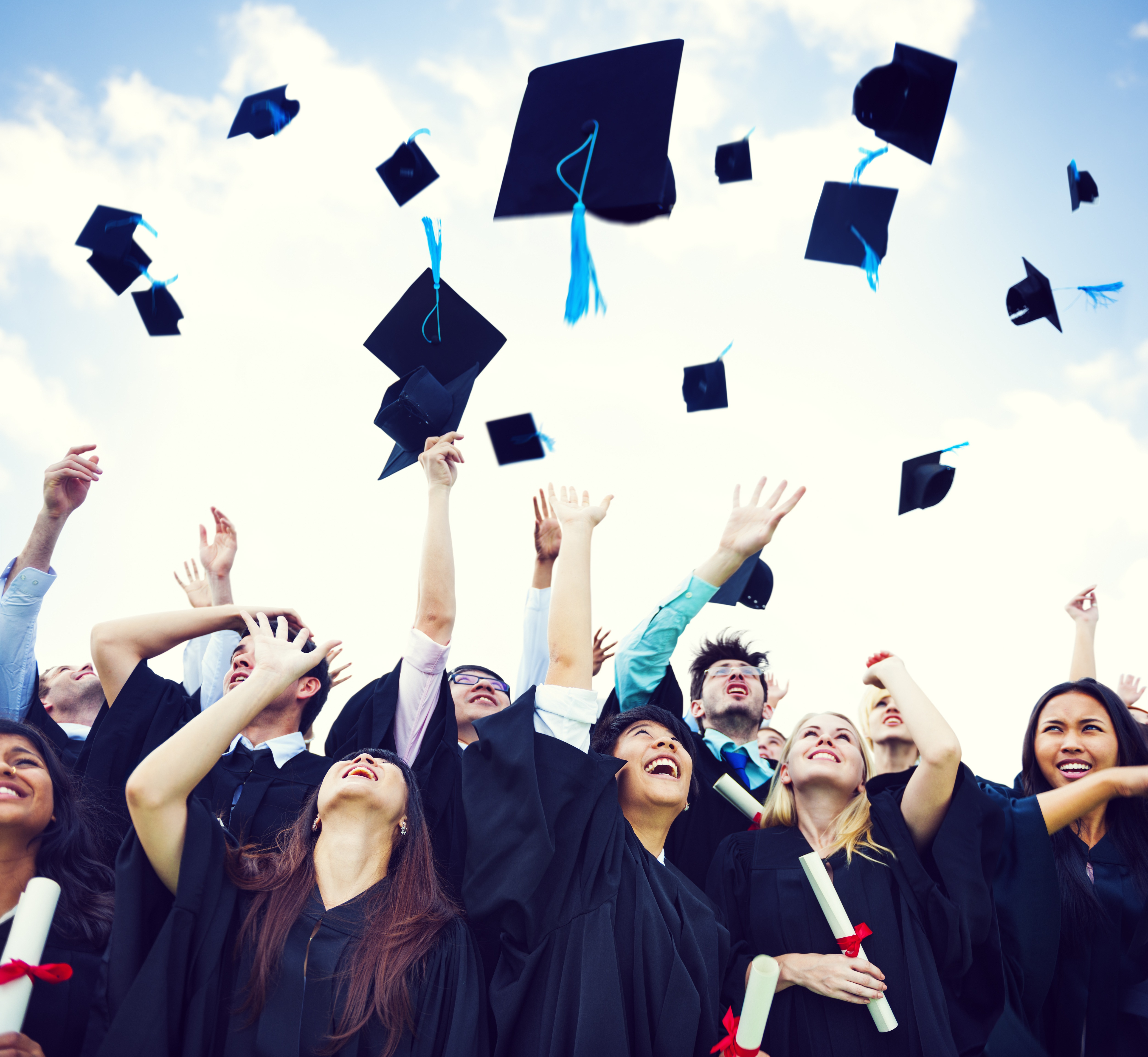 5 Cities to Consider if You're Recent Graduate